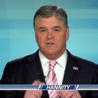 As Laura Ingraham bounces back, Sean Hannity is the new target