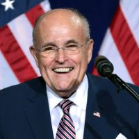 BREAKING: Rudy Giuliani Will Join Trump's Legal Team