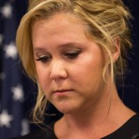 Far Left Comedian Amy Schumer Claims Trump Has Been A 'Nightmare' For Her Career
