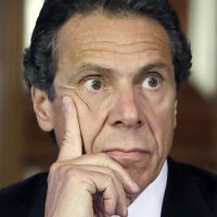 New York Democrat Governor Andrew Cuomo To Restore Voting Rights For Thousands Of Felons