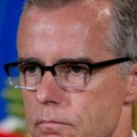 BREAKING: Inspector General Issued A Criminal Referral For Fired FBI Agent Andrew McCabe