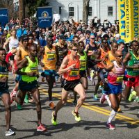 Five Men Claim To Be Transgender Women In Order To Compete In Boston Marathon As Females
