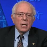 Bernie Sanders Admits He Wants To Repeal GOP Tax Reform
