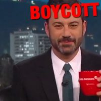 Jimmy Kimmel Boycott Reaches Nearly 30,000 Signers