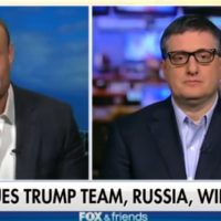 "Dan Bongino Goes Off On Former Hillary Aide: ""Russia Collusion Fairy Tale…"" (VIDEO)"