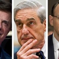 "MUST READ=> Lawyer Explains How Rosenstein Unconstitutionally Usurped AG Sessions's Power, Gave Mueller ""Secret Authorization"" To Go After Manafort"