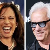 Dem Darling Kamala Harris Attacks Trump's Border Wall – James Woods Moves in With Kill Shot