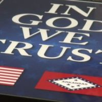 BACK TO OUR ROOTS: Several states adding 'In God We Trust' to classrooms