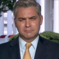 CNN's Jim Acosta goes after Trump voters