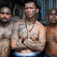 "MS-13 Gang Members In New York Told To ""Take Out A Cop"""