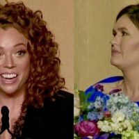 Michelle Wolf Tries To Defend Her Disgusting, Sexist Correspondents Dinner Routine