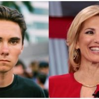 David Hogg's Laura Ingraham Boycott Backfires – She's Not Going Anywhere (DETAILS)