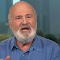Lefty Rob Reiner In Total Panic Over Success Of Pro-Trump Roseanne Show (VIDEO)