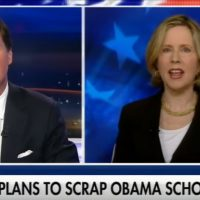 Legal Scholar: Obama Era Policies Have Turned Some Schools Into War Zones (VIDEO)