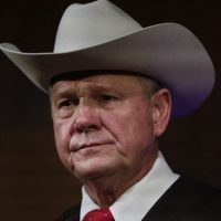 BREAKING: Judge Moore Files Defamation Claim, Requests Jury Trial