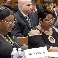 WATCH Diamond and Silk's Epic Showdown With Sheila Jackson-Lee