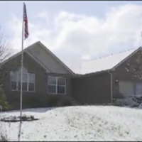 'Does not comply with community standards': Vet battles HOA over American flag