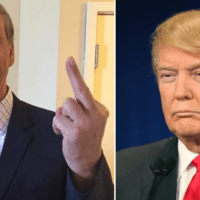 Foul-Mouthed Vicente Fox: Donald Trump Has Ruined the American Dream for Non-Americans