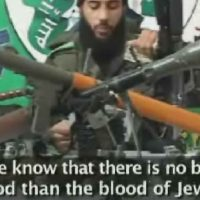 Here Are the Hamas Terrorists, Bernie Sanders Called Non-Violent Protesters