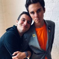 Parkland Activists' Parents: They're Not Gay With Each Other