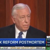VIDEO: On Tax-Filing Day Democrat Whip Hoyer Promises to RAISE TAXES if Democrats Win Congress