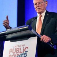 Senator Jim Inhofe: I'm Writing A Bill To End Catch-And-Release At The Border Once And For All