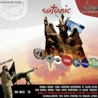 ISIS Threatens 'Satanic' CNN and American Media in New Poster Campaign