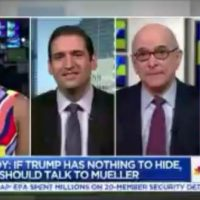 MSNBC Fantasizes About US Marshals Putting Trump in Prison For Refusing to Testify to Mueller Grand Jury (VIDEO)