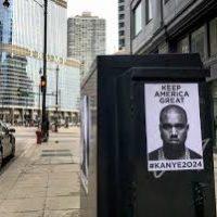 Kanye Wants to Make America Great Again