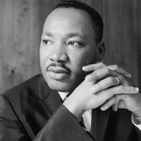 Video: Martin Luther King Jr. Would be Ashamed of the Democratic Party