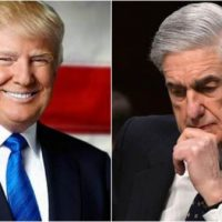 Mueller Told Trump's Lawyers President Is NOT A Criminal Target, Yet …Trump Team Should Never Trust Him