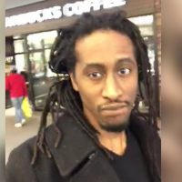 VIDEO: Black man demands free Starbucks coffee as 'reparations' — white barista immediately complies