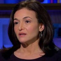"Sheryl Sandberg on Facebook's Targeting of Conservatives: We Want People to Have ""Good Psychological Experience"" (VIDEO)"
