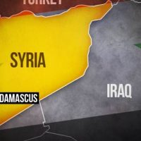 BREAKING REPORT: Airstrike Hits Military Base in Syria – Pentagon Sources Say US Has NOT Launched an Attack on Assad's Bases