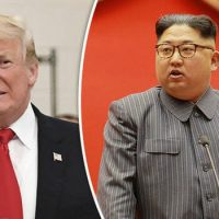 Report: Kim fears coup if he travels to Singapore for Trump summit