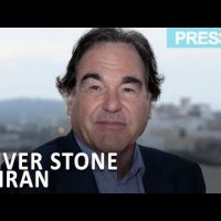Oliver Stone Compares President Trump To A Demon At Iranian Film Festival