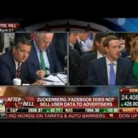 TED CRUZ Hammers Mark Zuckerberg on Censorship of Conservative Speech (VIDEO)