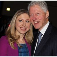 Chelsea Clinton Smacks Down Obama After Aiming for Trump, Winds Up With Egg on Her Face