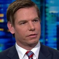Trump-hating Rep. Eric Swalwell says he would have fired Strzok, too