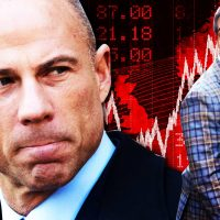 Why isn't Michael Avenatti in jail?