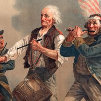 Only in America's Schools Could 'Partying Like It's 1776' Be Offensive