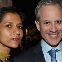 Woman Abused By Disgraced Anti-Trump NY AG Schneiderman: He Called Me His Brown Slave