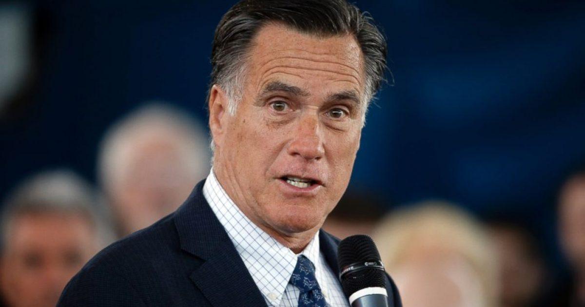 Romney Smears Trump Pastor Who Prayed At Jerusalem Embassy - Blunt Force Truth
