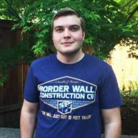 Judge Grants Order Allowing High Schooler To Wear TRUMP BORDER WALL Shirt