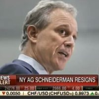 "Napolitano: AG Schneiderman Was Included in Deep State Off-Site ""Secret Society"" Meetings to Take Down Trump (VIDEO)"