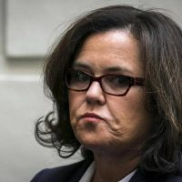 REPORT: Rosie O'Donnell Was Able To Over-Donate To Democrats By Using Multiple Names And Addresses