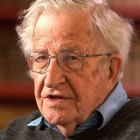 Noam Chomsky: Trump and Christians Are Trying To 'Destroy The World'