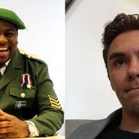 David Hogg: Self-Appointed Meme War General