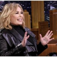Roseanne Tells Libs to Take A Hike In Epic Quote, 'This Is America – Free Country!'