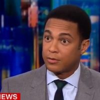 COMEDY: CNN's Don Lemon Says He Is Not Partisan, Not Some Liberal Democrat (VIDEO)